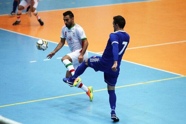 نگرانی برای تیم ملی فوتسال ایران، حریفان در حال آماده سازی هستند!