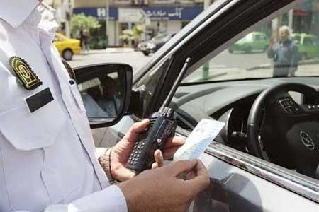 جریمه 51 هزار خودرو در محدودیت های شبانه ، پلمب بیش از 11 هزار واحد صنفی متخلف