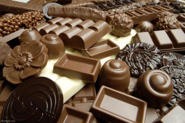 خبرنگاران دولت بخشی از روغن مورد احتیاج صنایع شکلات کشور را تامین کرد