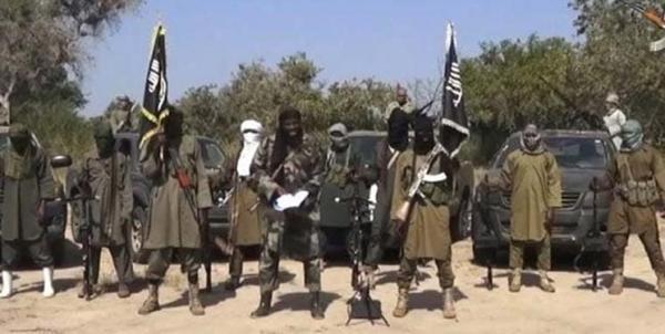 بوکوحرام ویدئویی از ده ها دانش آموز ربوده در نیجریه منتشر کرد