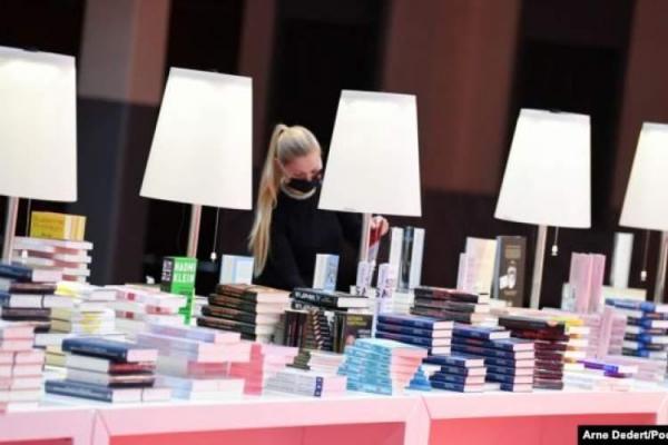 اصلاحات ساختاری در نمایشگاه کتاب فرانکفورت ادامه دارد، تعطیلی شعبه نیویورک تا انتهای سال