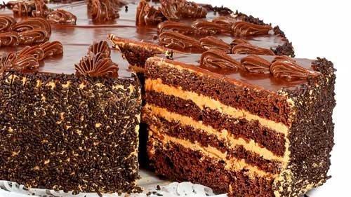 راز تازه نگه داشتن انواع کیک خانگی