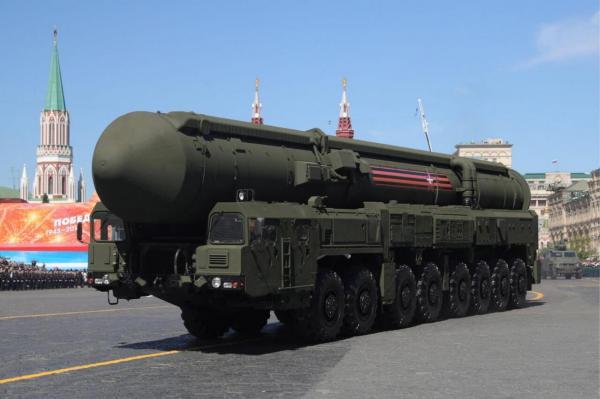 خبرنگاران واحدهای موشک های بالستیکی روسیه دیجیتالی شدند