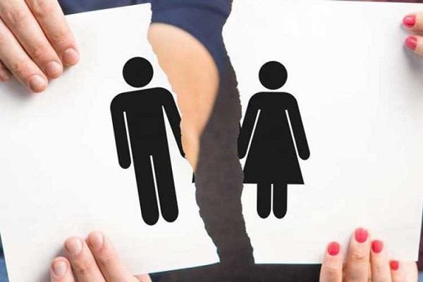 درخواست طلاق از شوهر حسابرس