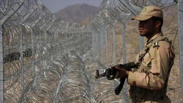 آزادی 2 مرزبان گروگان گرفته شده توسط گروهک جیش الظلم