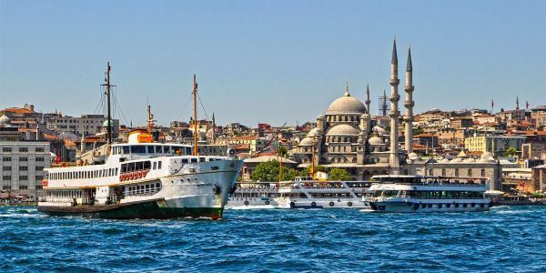 جاذبه های گردشگری استانبول ؛ مکان های دیدنی معماری و طبیعی