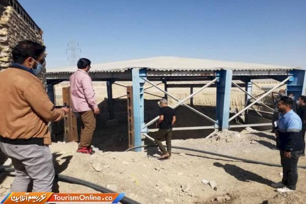 46 پروژه گردشگری در منطقه سیستان احداث می گردد