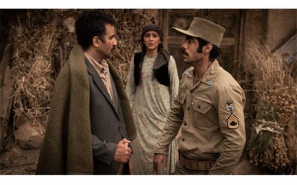 پوریا رحیمی سام سیمرغ بهترین نقش مکمل مرد را از آن خود کرد