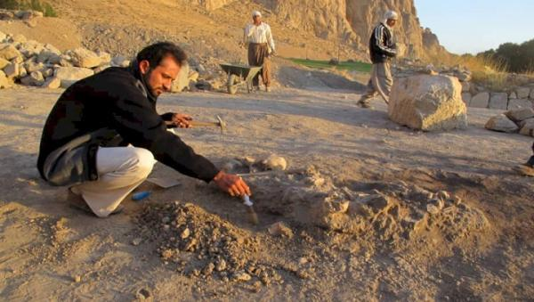 آخرین تلاش های باستان شناسان در شهر گم شده سلوکی