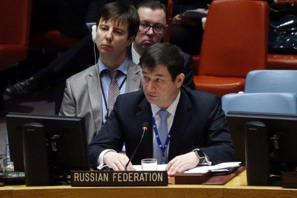 روسیه: هیچ جایگزینی برای بازگشت آمریکا به برجام وجود ندارد خبرنگاران
