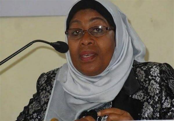 آفریقا، یک زن رئیس جمهور تانزانیا شد، نقش پررنگ الجزایر در حل بحران لیبی