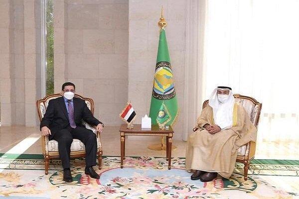 شورای همکاری خلیج فارس از حل سیاسی بحران یمن حمایت می نماید