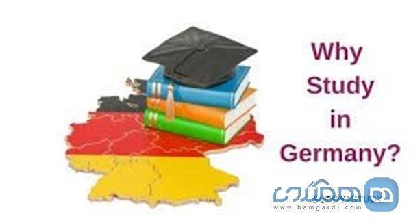 چرا تحصیل در آلمان یکی از محبوب ترین راههای مهاجرتی به خارج است؟
