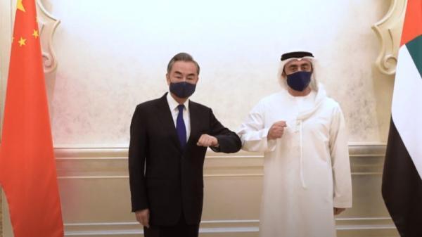 طرح تولید واکسن چینی در امارات، زندگی 220 هزار چینی در امارات