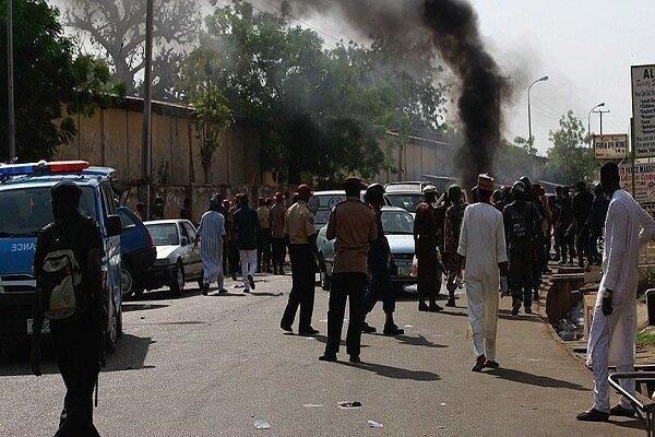 شمار تلفات حمله افراد مسلح در نیجر به 137 نفر افزایش یافت