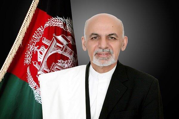 اشرف غنی: افغانستان و ایران مکمل یکدیگرند، نه مخالف هم خبرنگاران