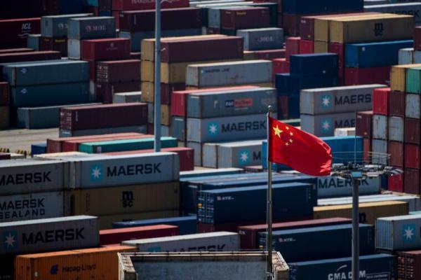 چین عظیم ترین توافق تجارت آزاد دنیا را تصویب کرد خبرنگاران