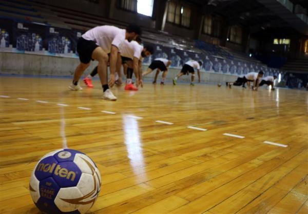 مذاکره همزمان فدراسیون هندبال با دو مربی خارجی