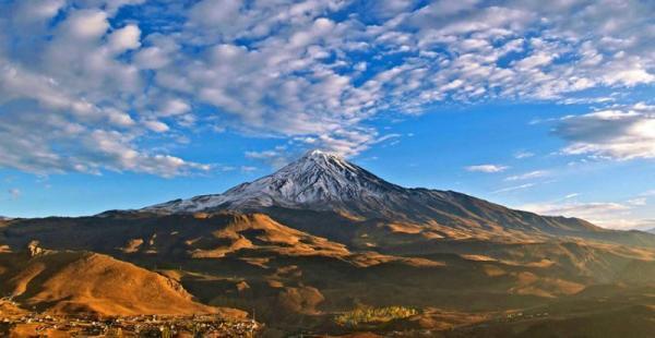بلندترین کوه های ایران را بشناسیم
