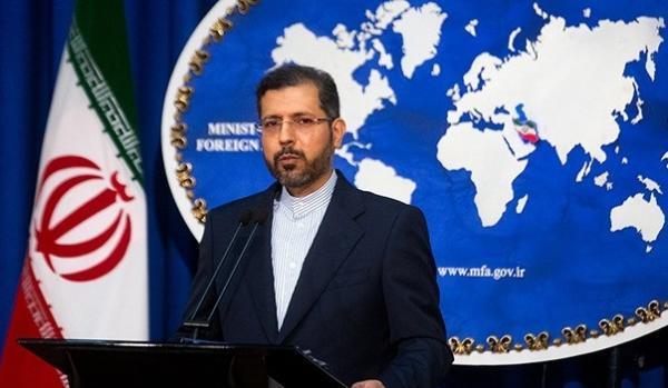 ایران مصاحبه های جامع با اتحادیه اروپا را تعلیق کرد، تحریم های متقابل در دست آنالیز