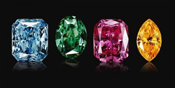 فرق برلیان و الماس؛ چگونه سنگ الماس اصل را تشخیص دهیم؟