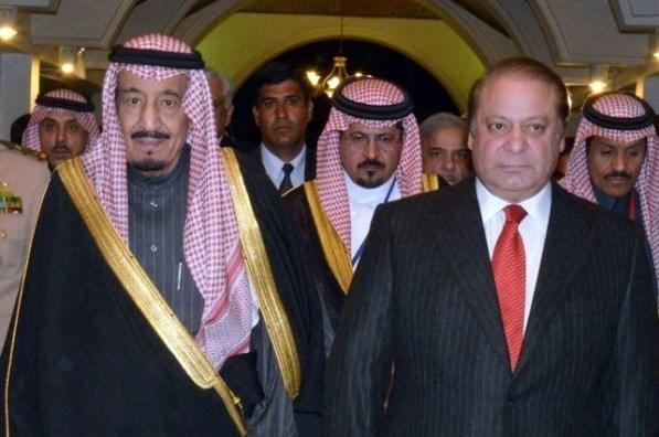 بدرفتاری عربستان با کارگران پاکستانی خشم اسلام آباد را برانگیخت