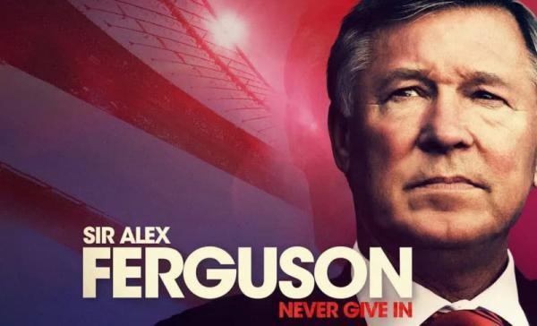 مستند الکس فرگوسن؛ تسلیم نشو! را ببینید