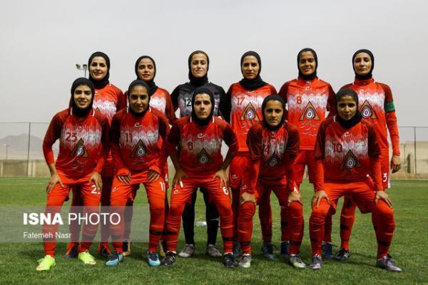 پرافتخارترین تیم فوتبال زنان واگذار شد
