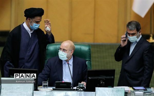 قالیباف خواستار رسیدگی به برخورد ماموران دانشگاه شهیدبهشتی با یک خبرنگار شد