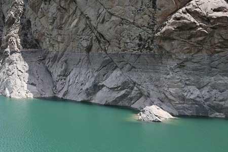 خطر در کمین سفره های زیر زمینی آب تهران