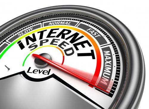 روش های بالا بردن سرعت اینترنت در ویندوز