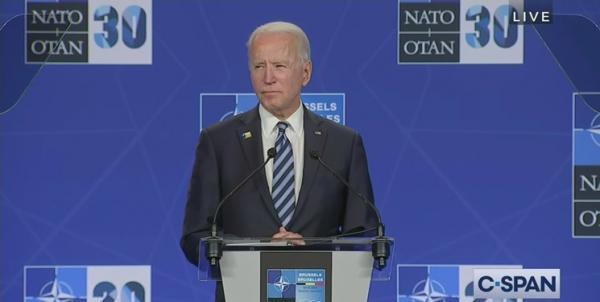 بایدن: چین و روسیه به دنبال تضعیف همبستگی ما هستند، پوتین، دشمنی شایسته است