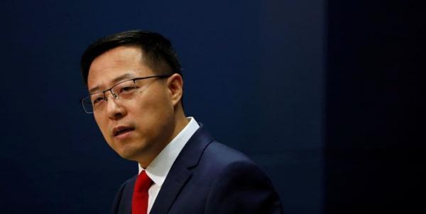 پکن: اتحادیه اروپا رویکرد تقابل جویانه را کنار بگذارد