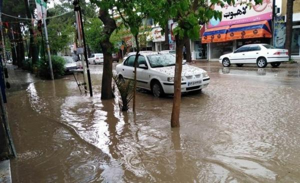 شرایط آب و هوای ایران امروز آدینه 11 تیر 1400؛ هشدار سیلاب ناگهانی و صاعقه در 13 استان