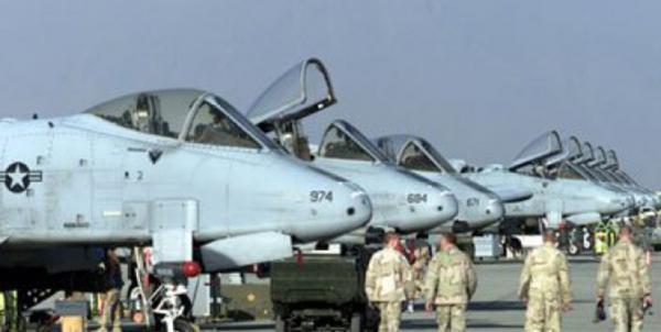 واکنش کتائب سیدالشهداء عراق به حمله آمریکا، پرنده های متخاصم را هدف می گیریم