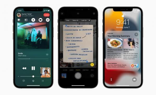 قابلیتهای تازه محصولات اپل در کنفرانس توسعه دهندگان