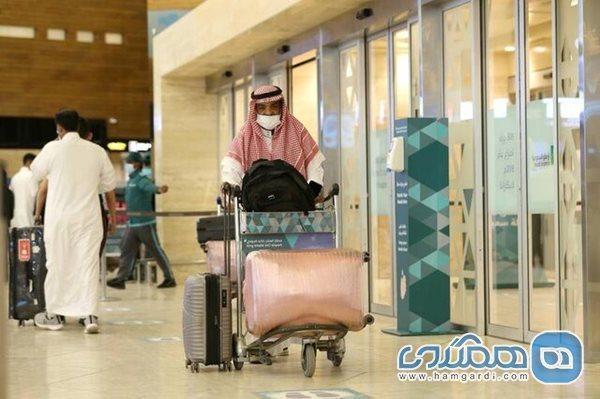 ممنوعیت سفر برای خاطیان مقررات مسافرتی عربستان