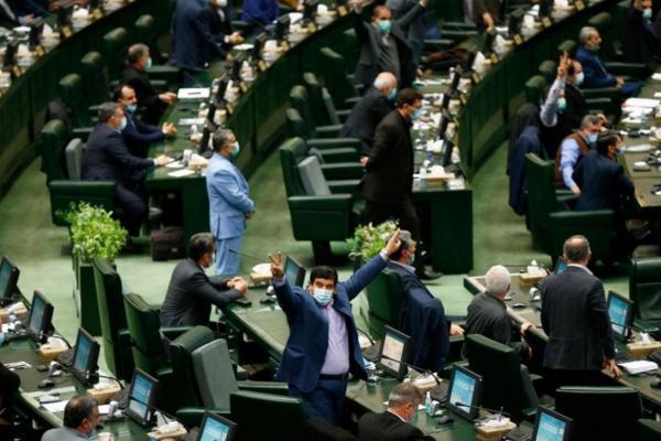 جزئیات جلسه رأی اعتماد وزرای پیشنهادی دولت؛ باغگلی اول شد!
