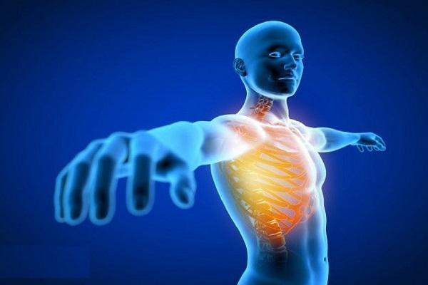 رایج ترین دلایل بروز درد در ناحیه دنده ها