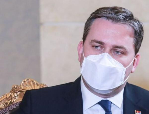 گفتگوی تلفنی وزیر خارجه صربستان با امیرعبداللهیان