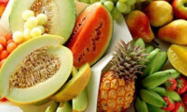 خواص میوه جات و سبزی جات